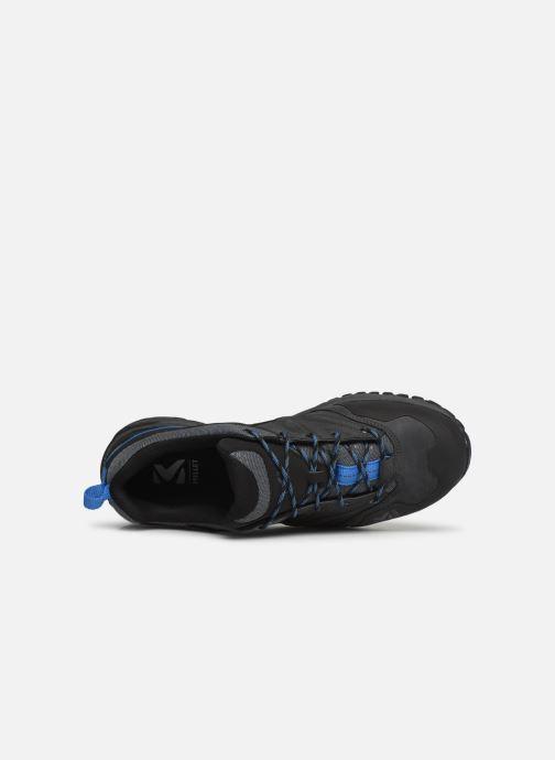 Chaussures de sport Millet Hike Up GTX Gris vue gauche