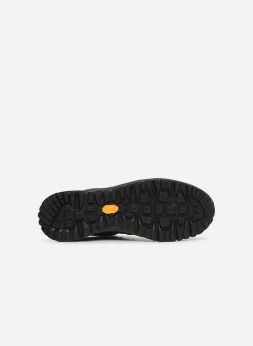 Chaussures de sport Millet Hike Up GTX Gris vue haut