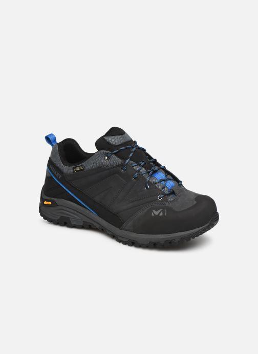 Chaussures de sport Millet Hike Up GTX Gris vue détail/paire