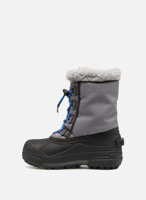 Bottes Sorel Youth Cumberland Gris vue face