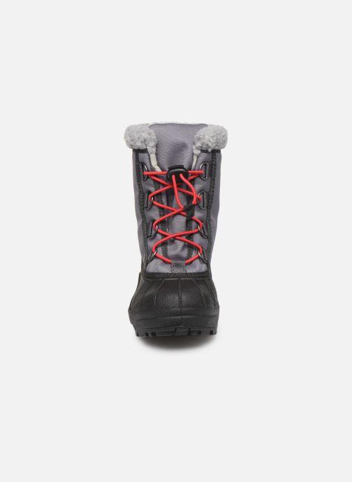 Støvler & gummistøvler Sorel Youth Cumberland Grå se skoene på