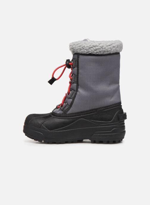 Botas Sorel Youth Cumberland Gris vista de frente