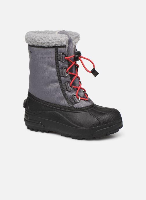 Støvler & gummistøvler Sorel Youth Cumberland Grå detaljeret billede af skoene