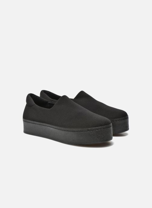 Baskets Opening Ceremony Cici Classic Slip-On Noir vue 3/4