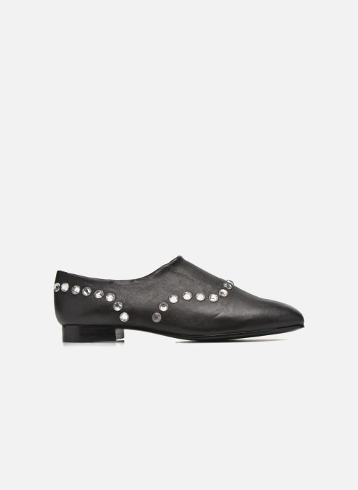 Loafers Opening Ceremony CHARLY Black back view