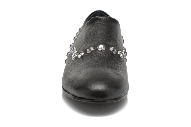 Loafers Opening Ceremony CHARLY Sort se skoene på