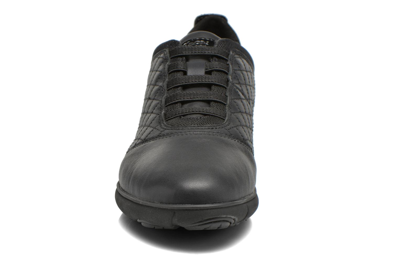 Sneakers Geox D NEBULA F D641EF Zwart model