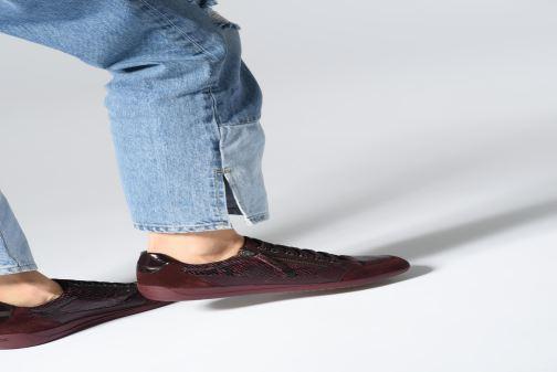 Geox D MYRIA A D6468A (Bianco) - scarpe da da da ginnastica chez | Folle Prezzo  861e5b