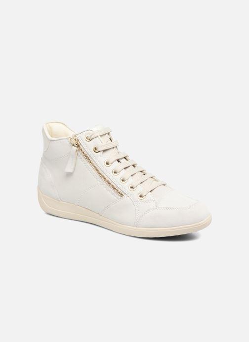 Chez Geox C Sneakers D Sarenza 316199 D6468c P8xwqc7z Myria Bianco vw4xY7O