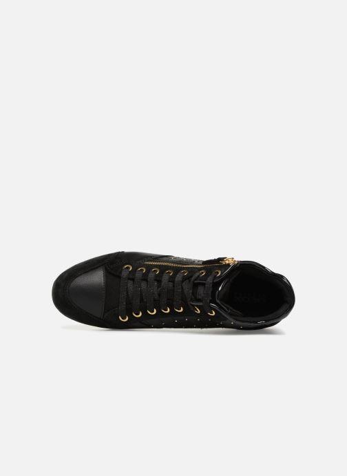 Geox D MYRIA C D6468C (Grigio) - - - scarpe da ginnastica chez   Negozio  7a91e9