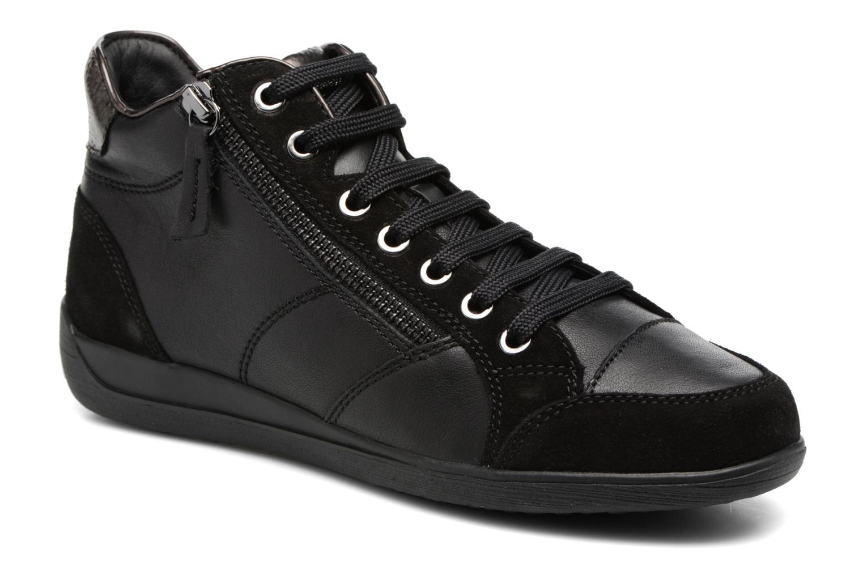 Nuevo zapatos Geox D MYRIA C en D6468C (Negro) - Deportivas en C Más cómodo fd8065
