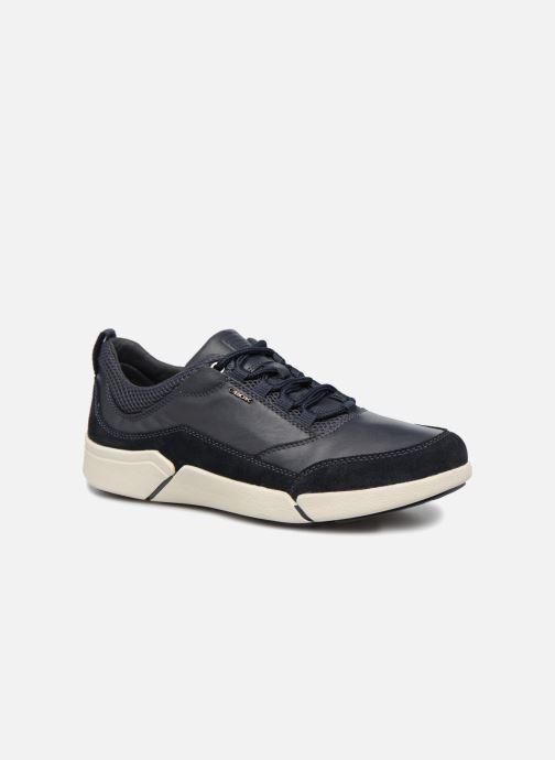 Sneaker Geox U AILAND A U641QA blau detaillierte ansicht/modell
