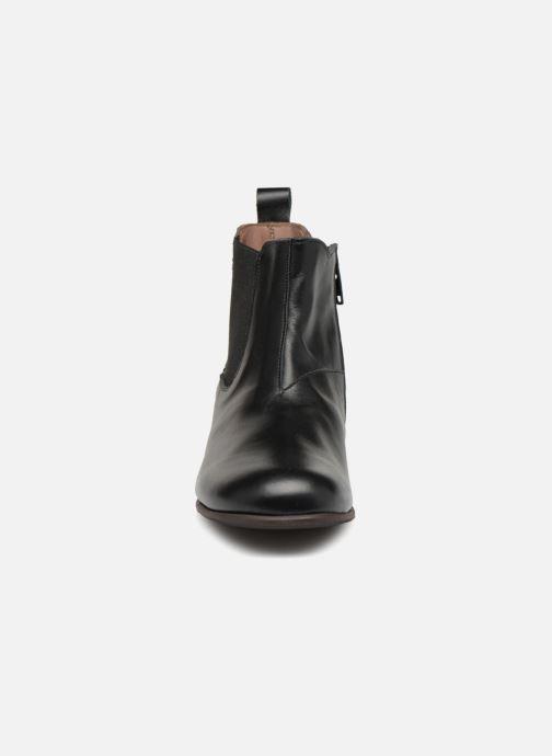 Boots en enkellaarsjes PèPè Adriana Zwart model