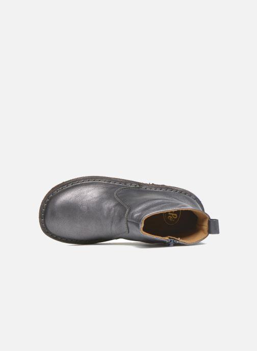 Pèpè Camelia - Argent (grey)