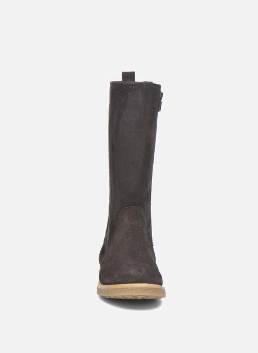 Støvler & gummistøvler Unisa Nelly Blå se skoene på