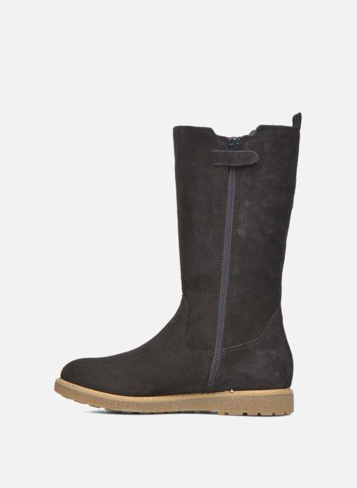 Støvler & gummistøvler Unisa Nelly Blå se forfra