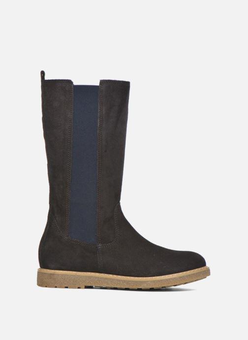 Støvler & gummistøvler Unisa Nelly Blå se bagfra