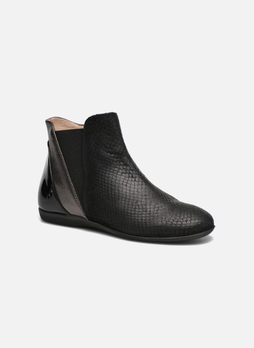 Bottines et boots Unisa Arroco Noir vue détail/paire