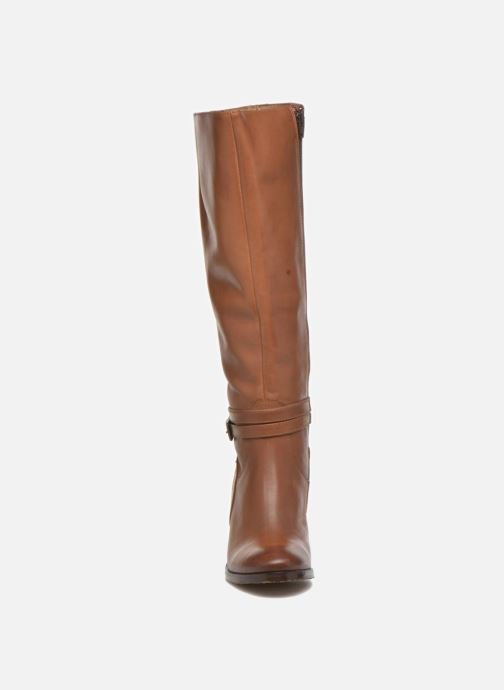 Boots & wellies Jilsen Denise - 48 Brown model view