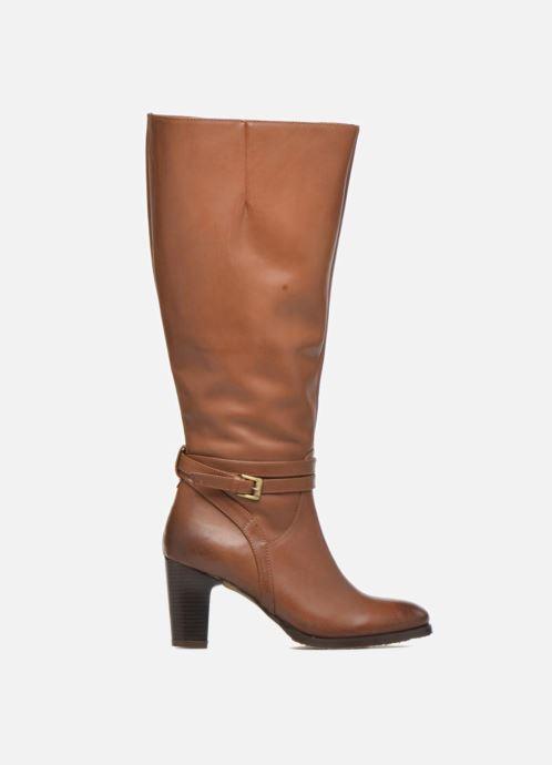 Boots & wellies Jilsen Denise - 48 Brown back view