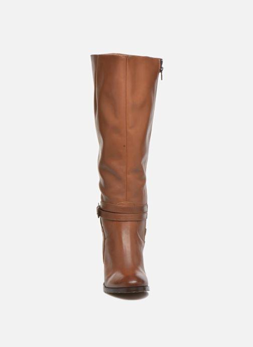 Boots & wellies Jilsen Denise - 52 Brown model view
