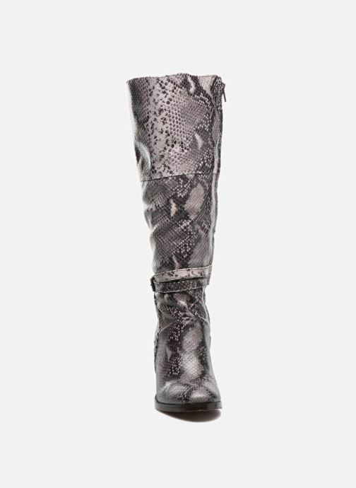 Boots & wellies Jilsen Denise snake - 48 Grey model view