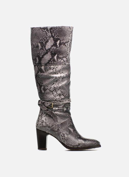 Boots & wellies Jilsen Denise snake - 48 Grey back view
