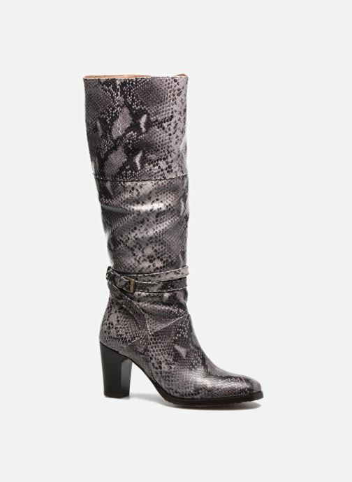 Boots & wellies Jilsen Denise snake - 48 Grey detailed view/ Pair view