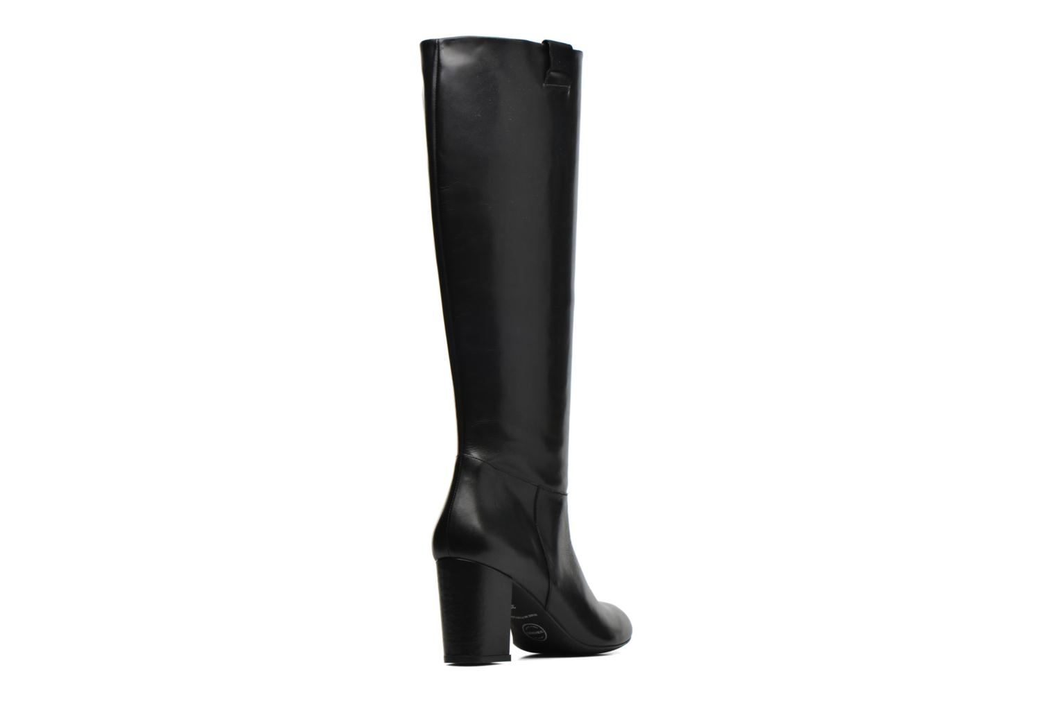 Boots & wellies Made by SARENZA See Ya Topanga #14 Black front view