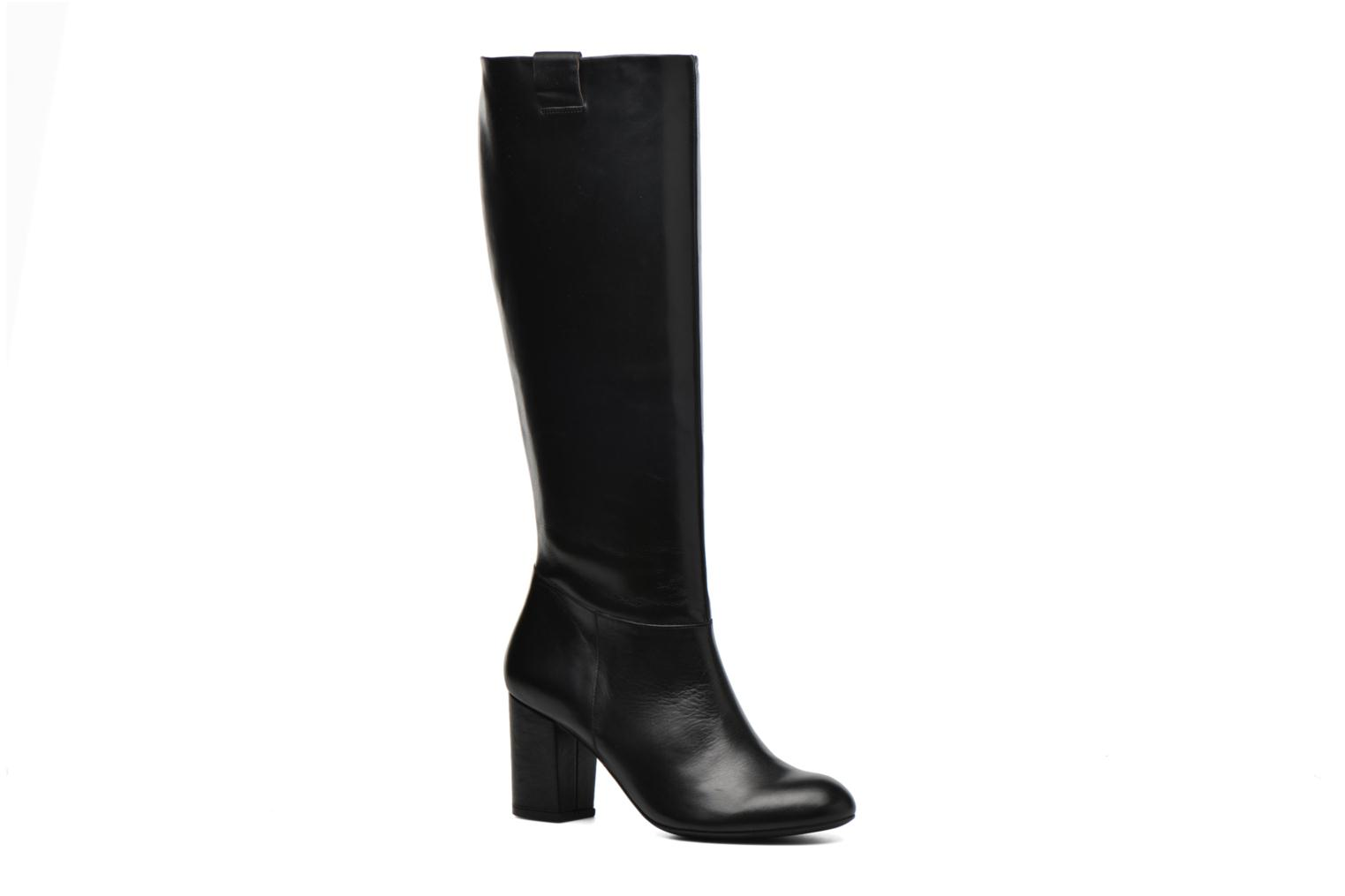 Boots & wellies Made by SARENZA See Ya Topanga #14 Black view from the right