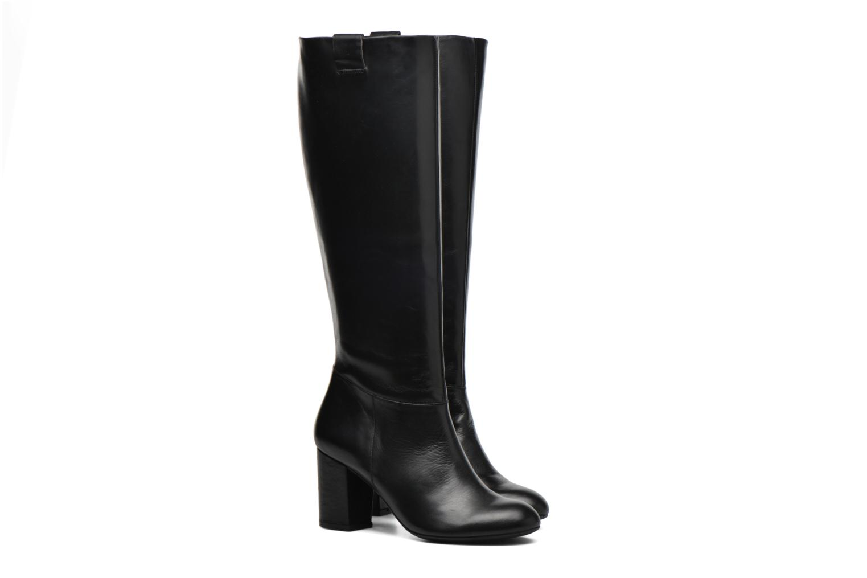Boots & wellies Made by SARENZA See Ya Topanga #14 Black back view