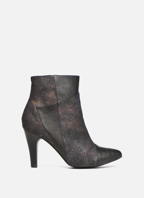 Bottines et boots Les P'tites Bombes Adele 2 Noir vue derrière