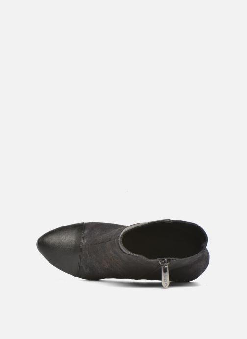 Bottines et boots Les P'tites Bombes Adele 2 Noir vue gauche