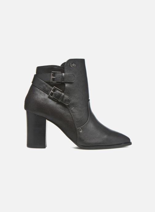 Ankle boots Les P'tites Bombes Idao Black back view