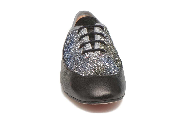 Chaussures à lacets Opéra national de Paris Odelie 2 Noir vue portées chaussures