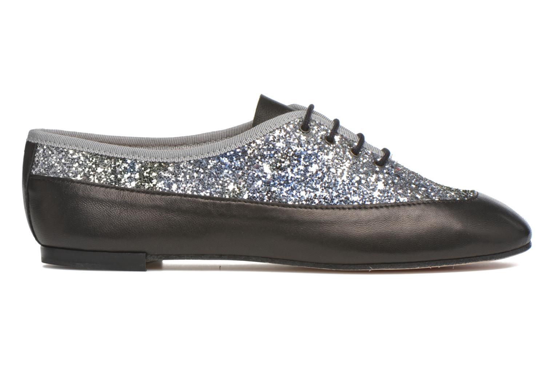 Chaussures à lacets Opéra national de Paris Odelie 2 Noir vue derrière