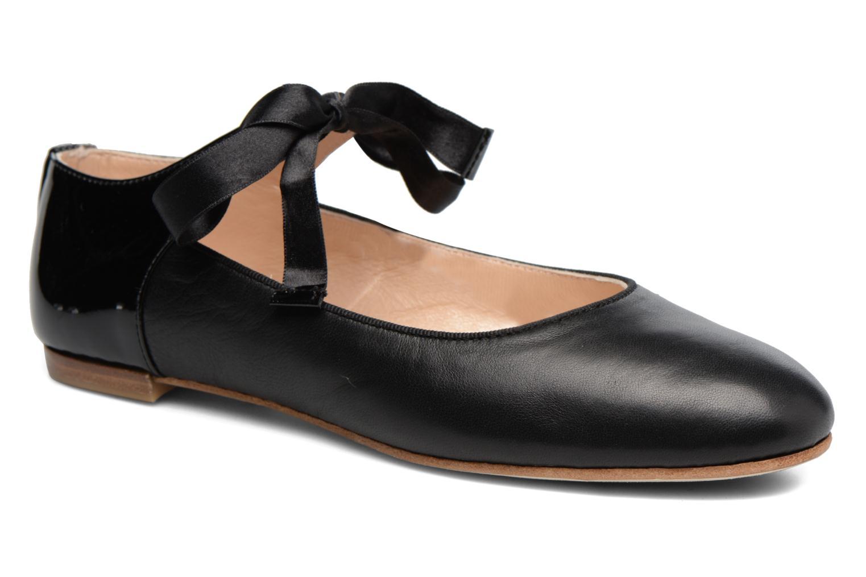 Moda barata national y hermosa  Opéra national barata de Paris Eloge (Negro) - Bailarinas en Más cómodo 30d578