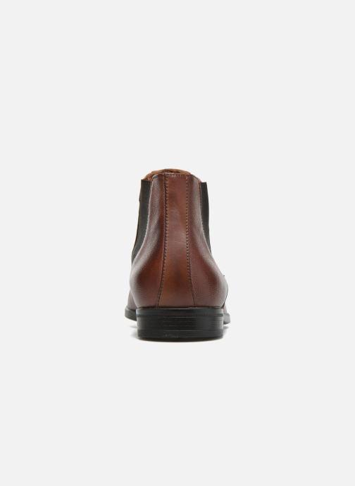 Et Boots 264596 marron Bottines amp;co Chez Northolt Marvin p8PX7I