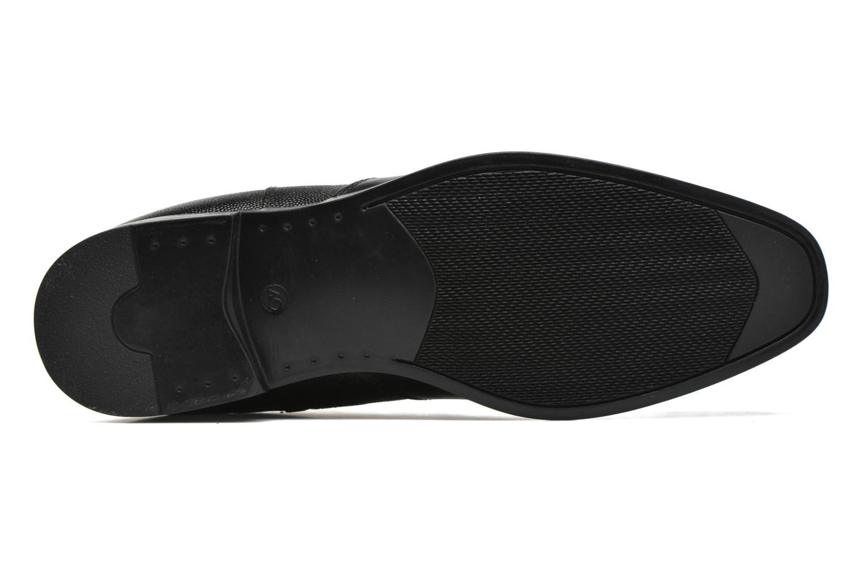 Boots en enkellaarsjes Marvin&Co Northolt Zwart boven