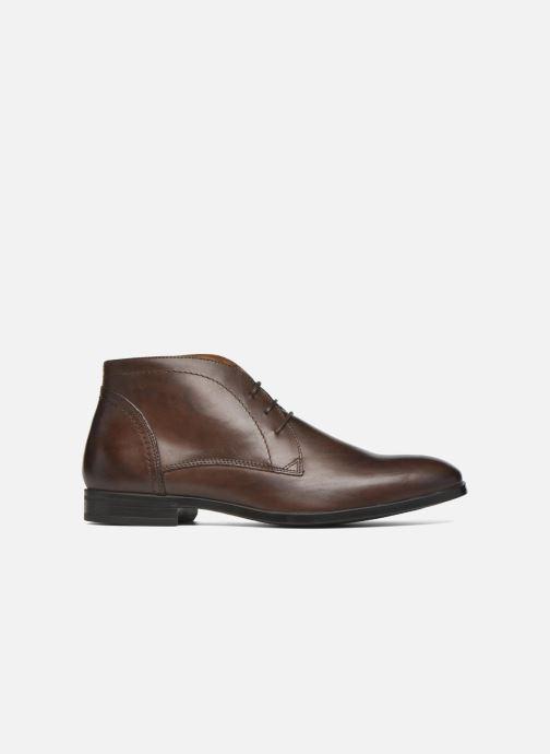 Stiefeletten & Boots Marvin&Co Newent braun ansicht von hinten