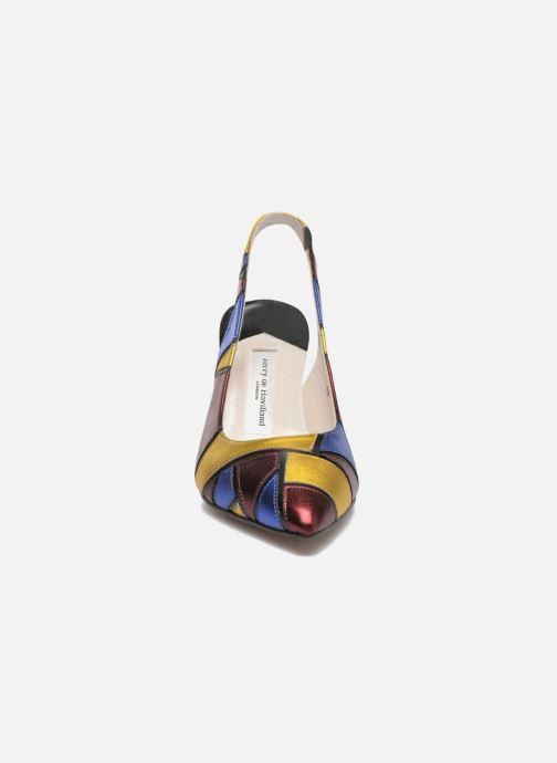 Terry - de Havilland SLINGBACK SHARD (mehrfarbig) - Terry Pumps bei Más cómodo 3a4bc8