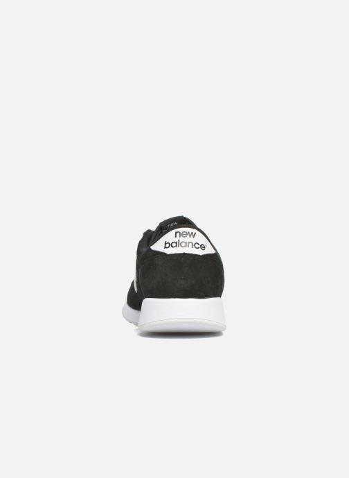 Sneaker New Balance MRL420 schwarz ansicht von rechts