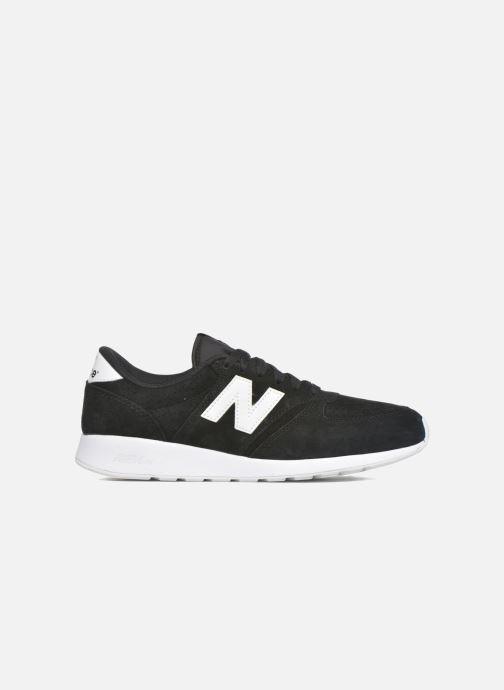 Sneaker New Balance MRL420 schwarz ansicht von hinten