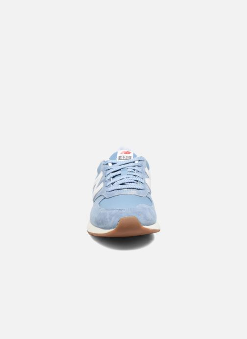 Trainers New Balance MRL420 Blue model view