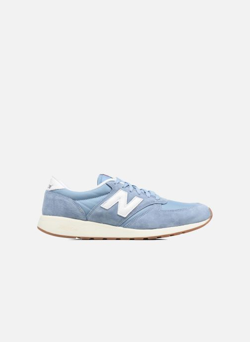 Trainers New Balance MRL420 Blue back view