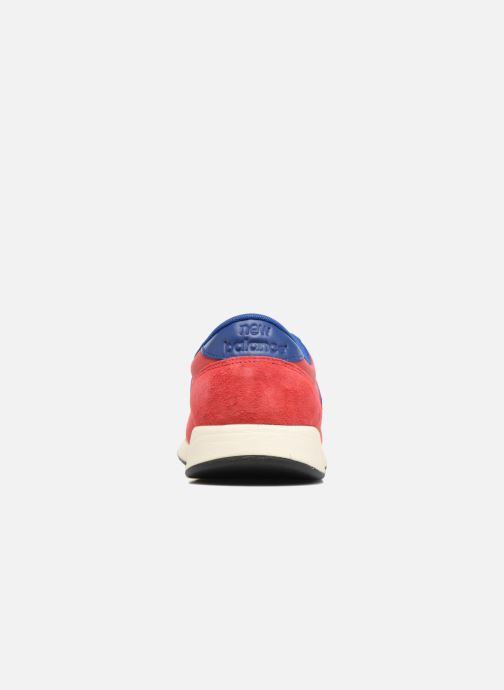 Sneaker New Balance MRL420 rot ansicht von rechts