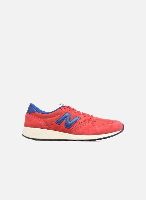 Sneaker New Balance MRL420 rot ansicht von hinten
