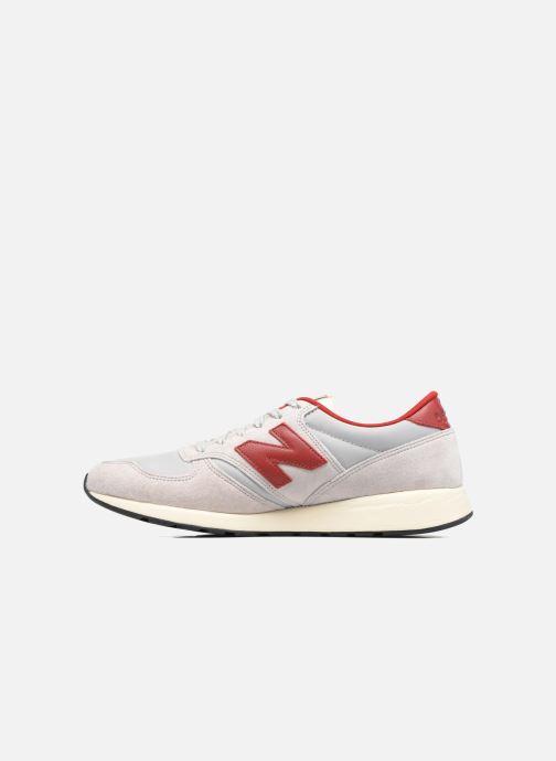 Sneaker New Balance MRL420 grau ansicht von vorne