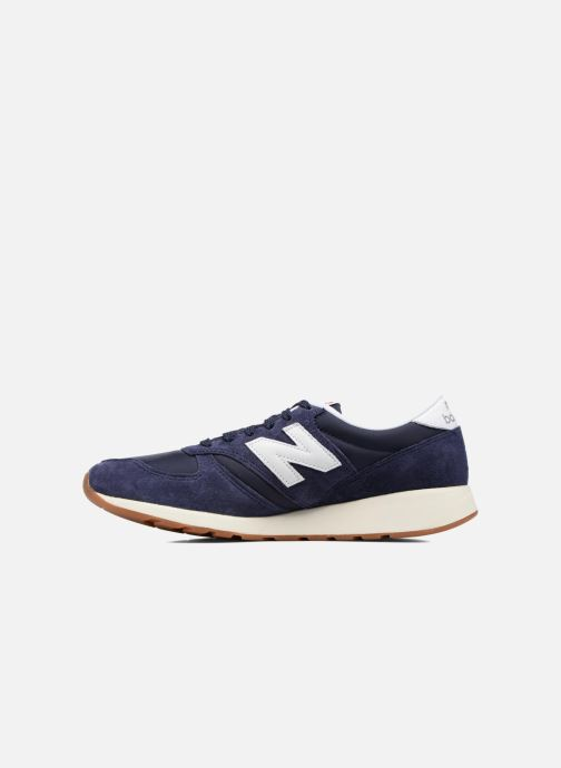 Trainers New Balance MRL420 Blue front view