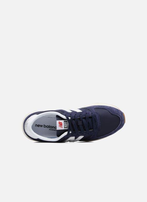 Baskets 303492 bleu New Mrl420 Chez Balance tZ7HqR